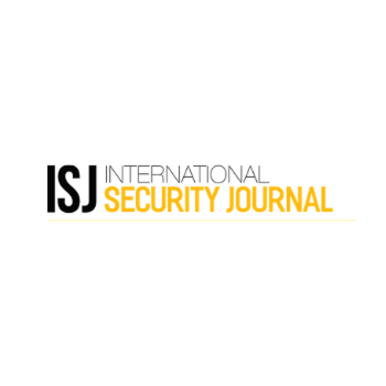International Security Journal (ISJ)