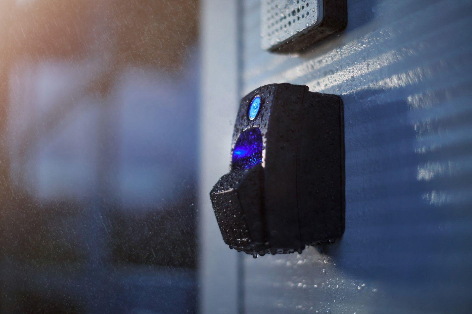 ievo Biometrics - Why Multispectral Fingerprint Imaging?