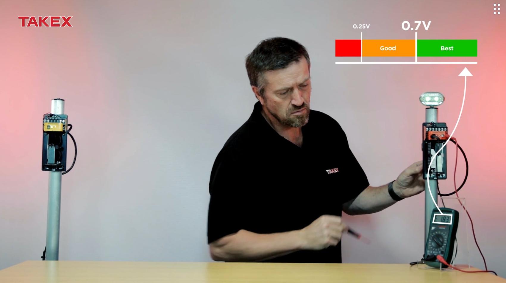 PB-TK - Beam Alignment (Instructional Video)