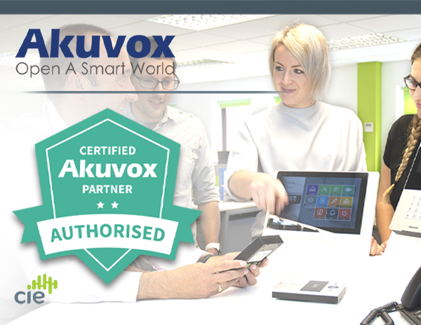 Certified Akuvox Partner - CAP Program | Top 10 reasons to apply now!