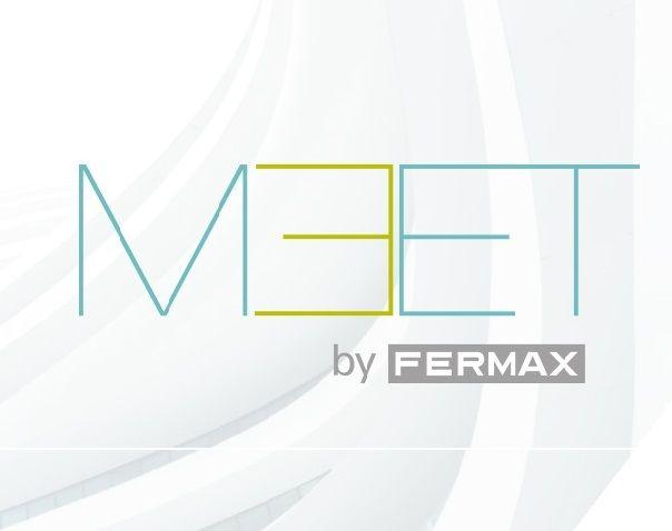 MEET: 100% IP technology | FERMAX