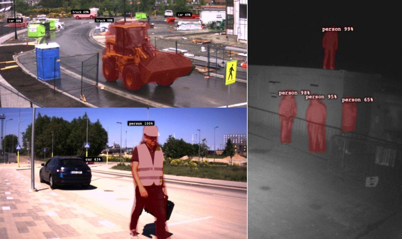 Reconeyez AI video