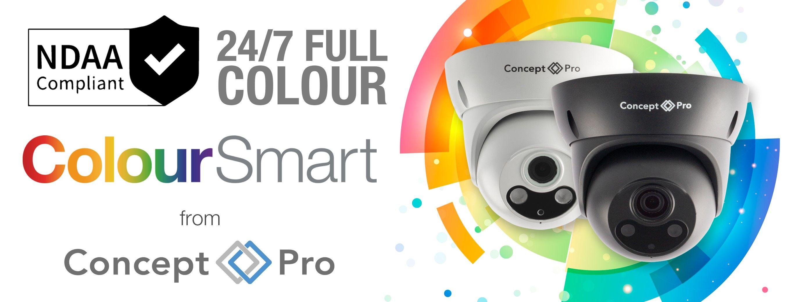 Meet ColourSmart from Concept Pro