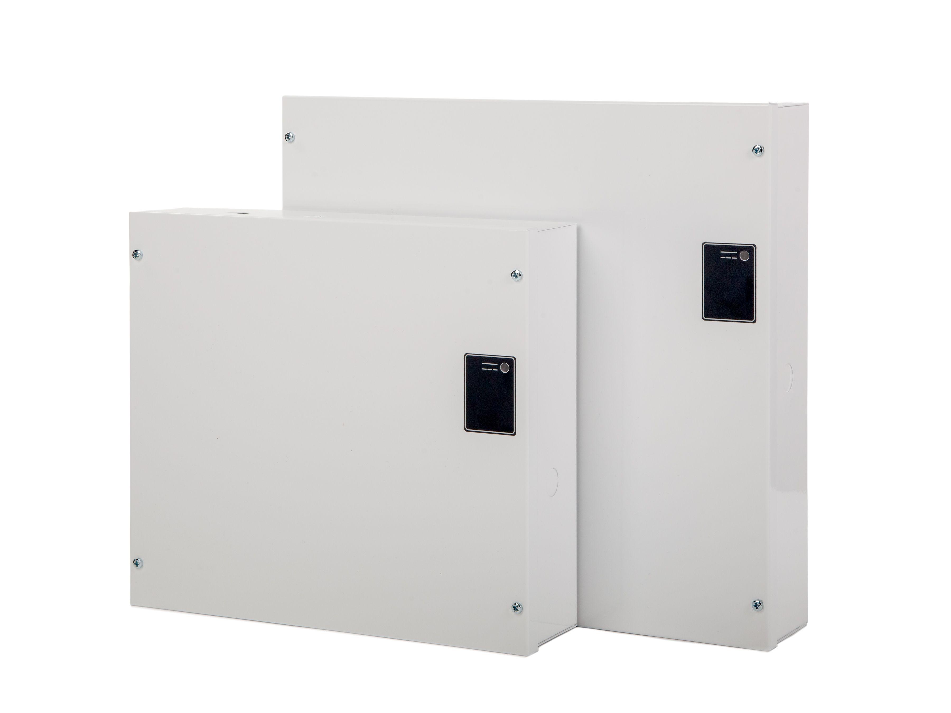 Dycon Power Solutions Ltd EN54-4 Fire PSU's