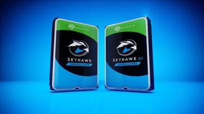 SkyHawk + SkyHawk AI Family Video