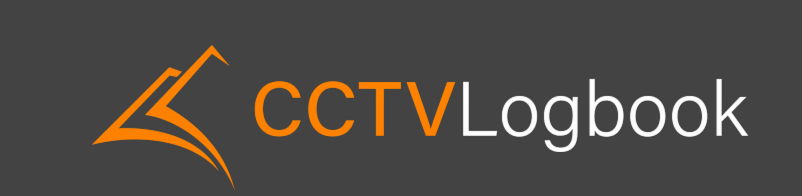 CCTV Logbook