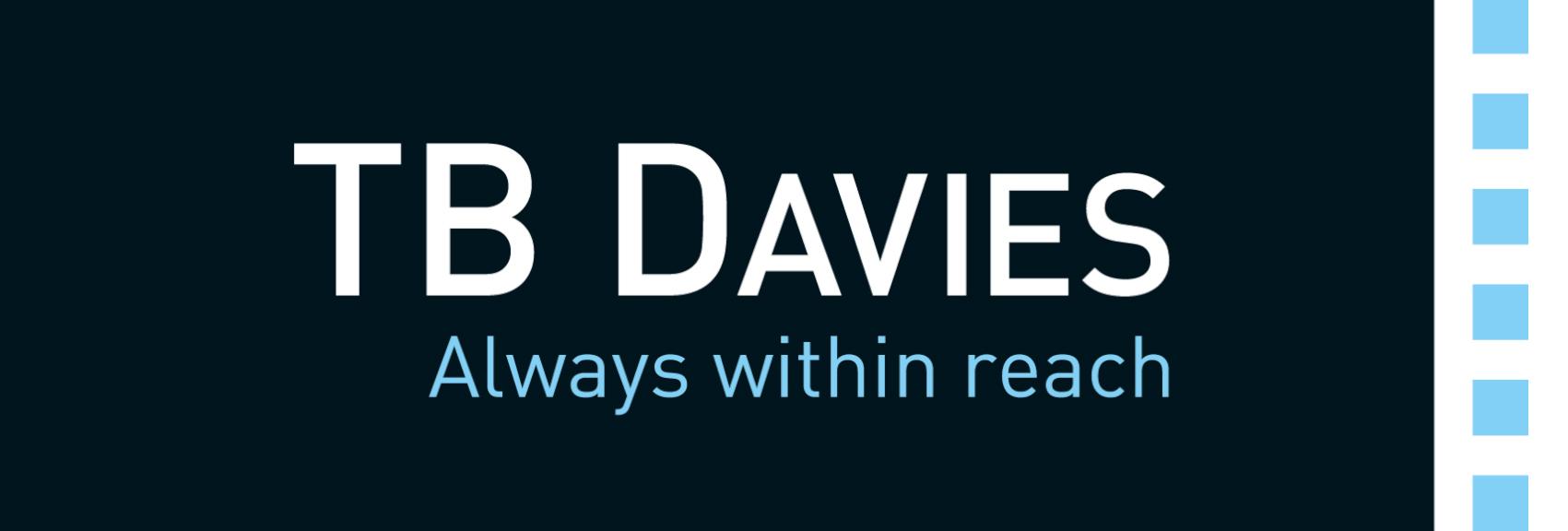 TB Davies (Cardiff) Ltd