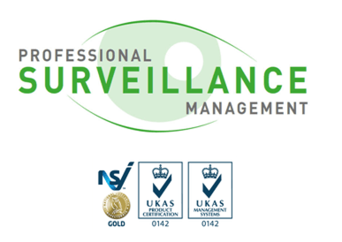 Professional Surveillance Management (PSM)