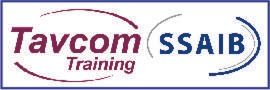 SSAIB are delighted to announce a brand-new partnership with Tavcom Training