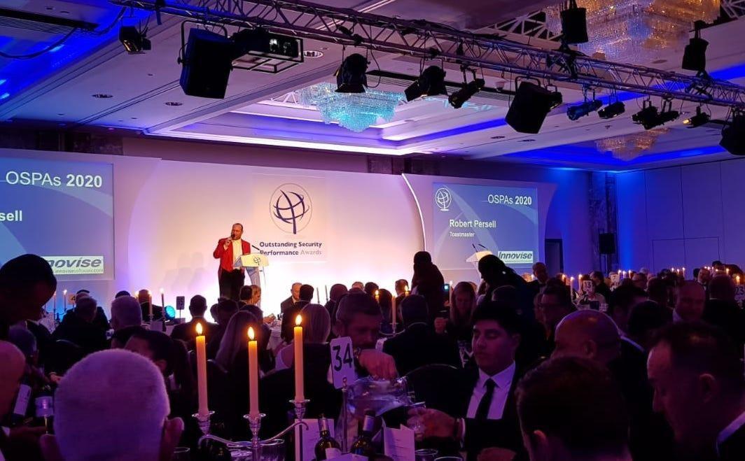 Winners of the 2020 UK OSPAs announced