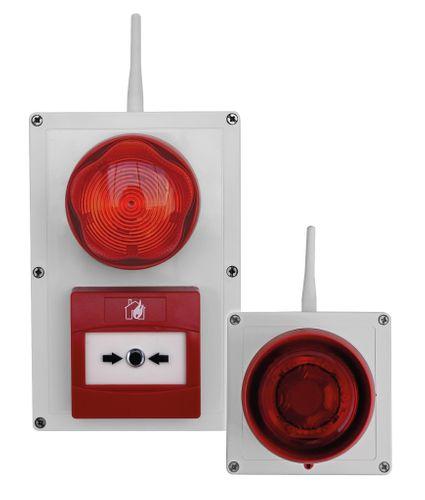 Nexus Heat & Smoke Detectors
