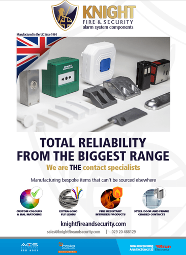Total reliability from the BIGGEST RANGE in our sector!!