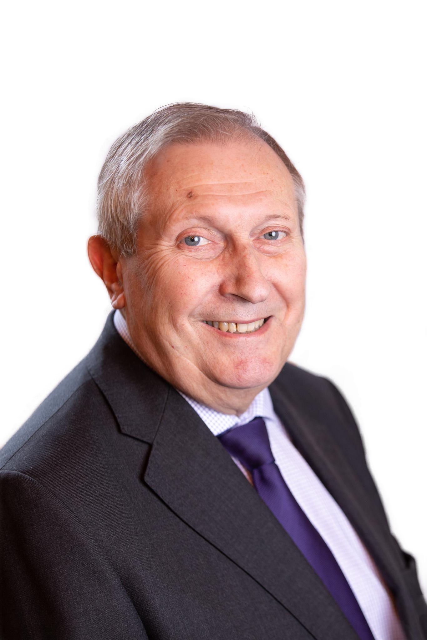 Ken Meanwell