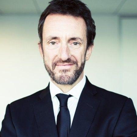 Simon Talling-Smith
