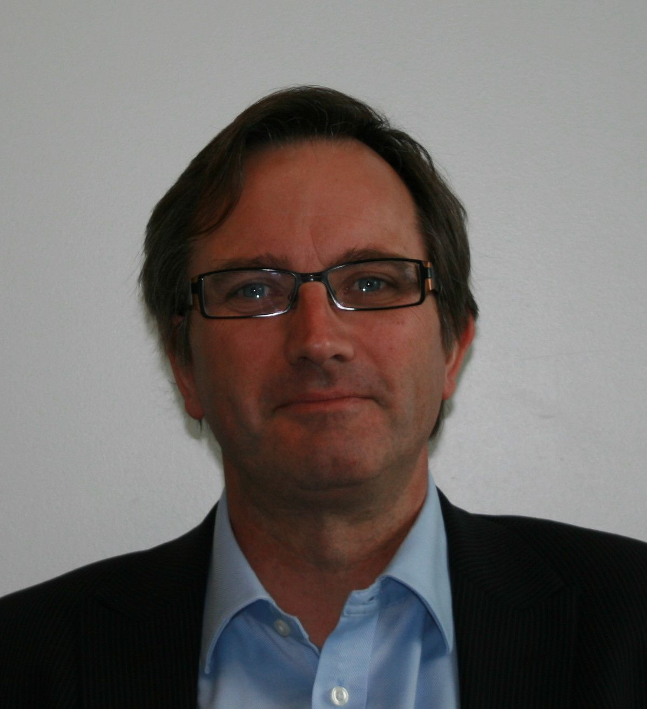 Gavin Harvey
