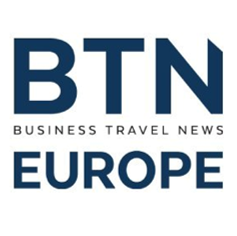 BTN Europe logo