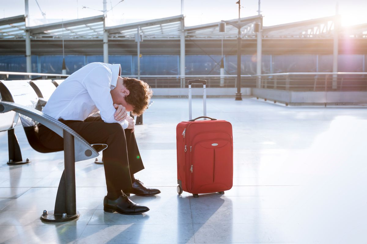 Advanced Travel Safety Technology for Travel Management Success