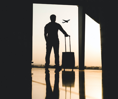Are you prepared for business travel resuming?