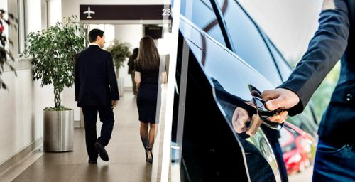 The Complete Package for VIP Airport Travel