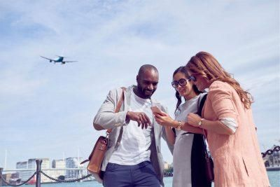 Egencia Customers Have Access to Lufthansa NDC Content