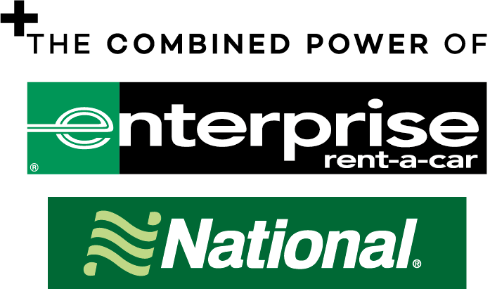 Enterprise Rent-A-Car & National Car Rental