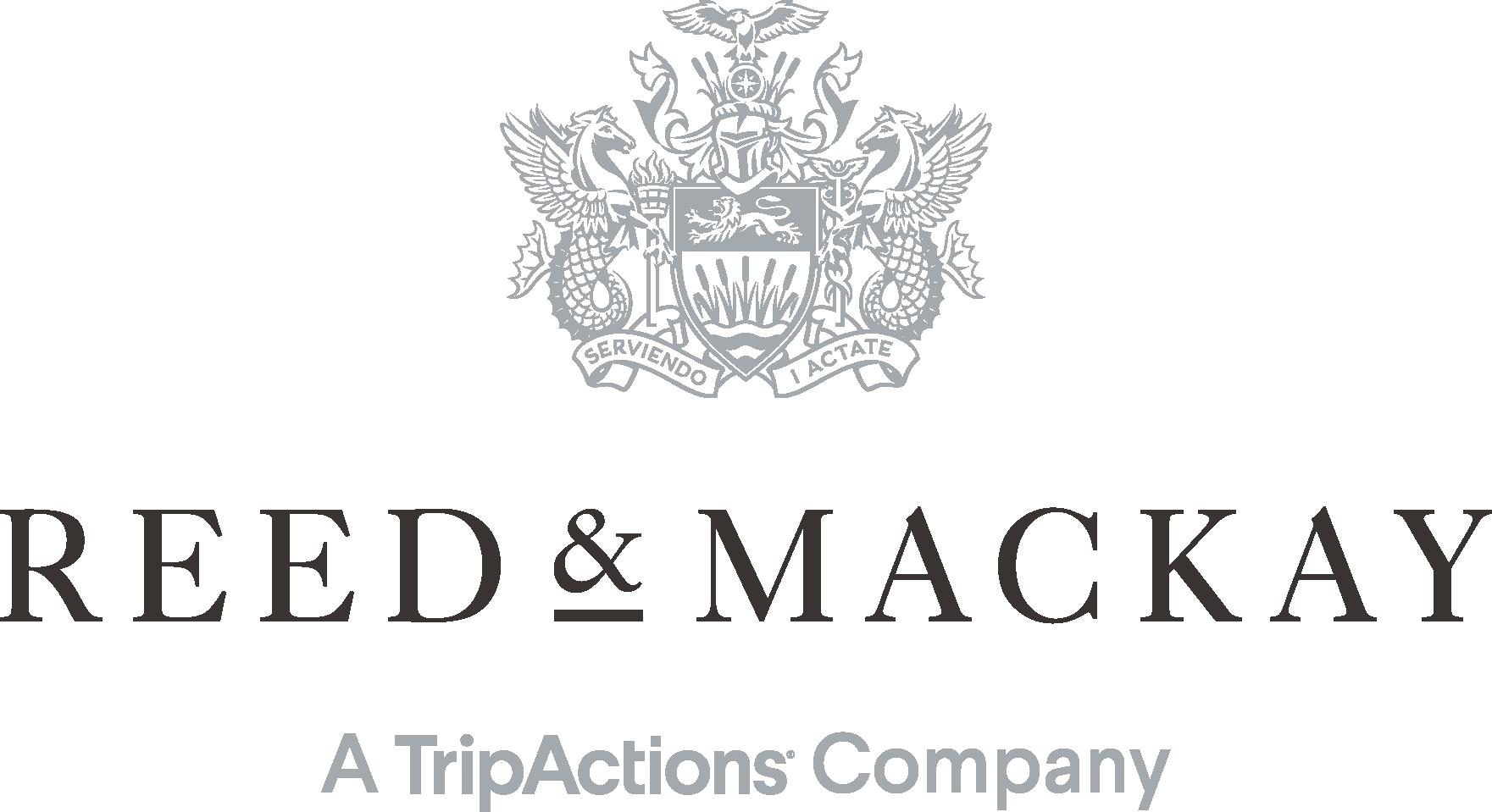 Reed & Mackay Travel