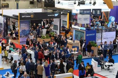 Business Travel Show scores record hosted buyer numbers
