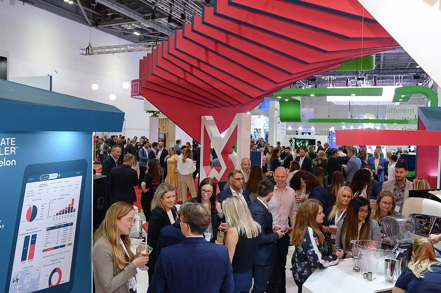 Exhibitors praise Business Travel Show Europe for being the first in-person large scale event for the corporate travel industry