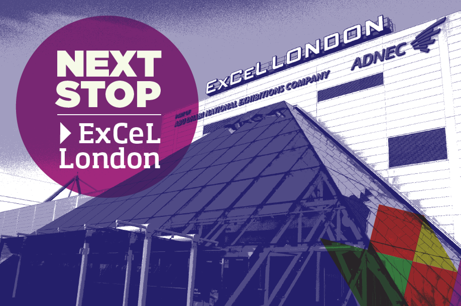 Business Travel Show to relocate to ExCeL London