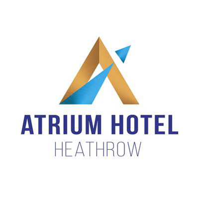 Introducing Atrium Hotel Heathrow: over 580 blissful rooms Brand New Opening - April 2019