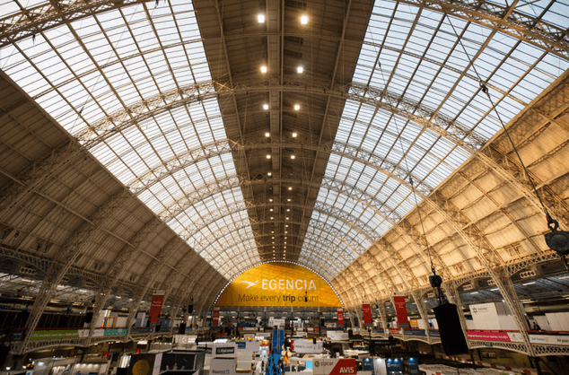 BUSINESS TRAVEL SHOW 2019 LOOKS TO THE FUTURE WITH TRAVEL 2022 THEME AND MAJOR FOCUS ON INNOVATION
