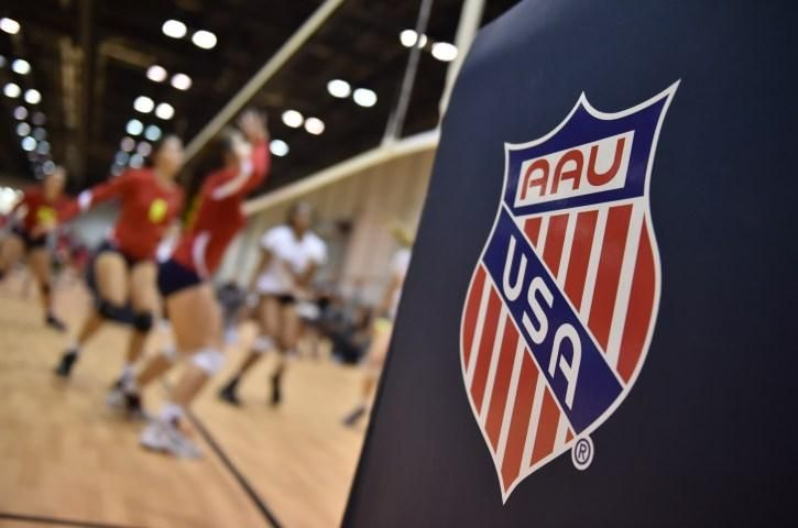 BEST AMATEUR SPORTS EVENT: 2019 AAU Junior National Volleyball Championships, Orlando, Florida