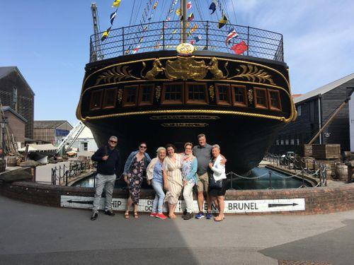 Meet Bristol – exploring the wonders of the Westcountry