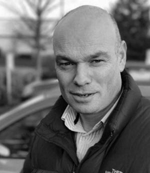 Speaker Q & A: Jeremy Shakerley, managing director of UKSV