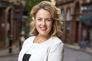 One Day With - Stephanie Mynett, West Midlands Growth Company