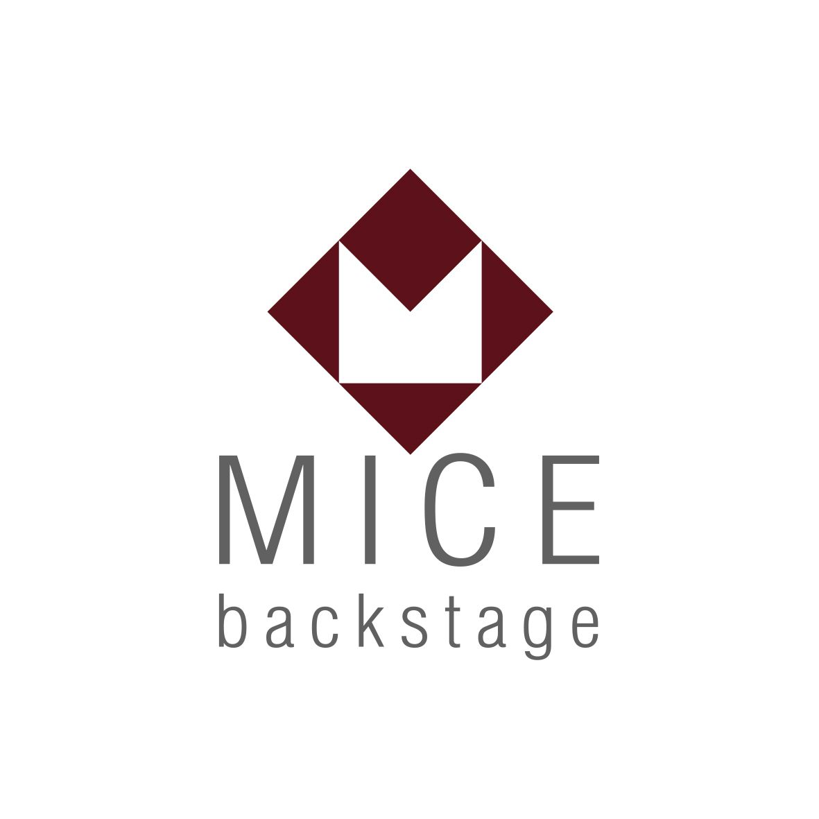 Mice Backstage