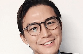 Meet the editor: Ken TJX, HQ