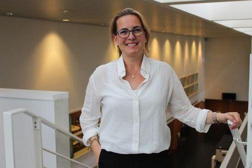 Q&A for Joyce Wittelaar, Boardroom