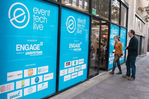 Industry News: Martech in the mix for Event Tech Live 2019