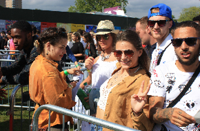 Insight: The festivalisation of events