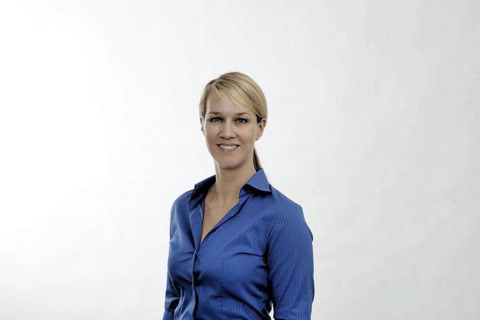 Meet the editor: Katrin Schmitt, CIM