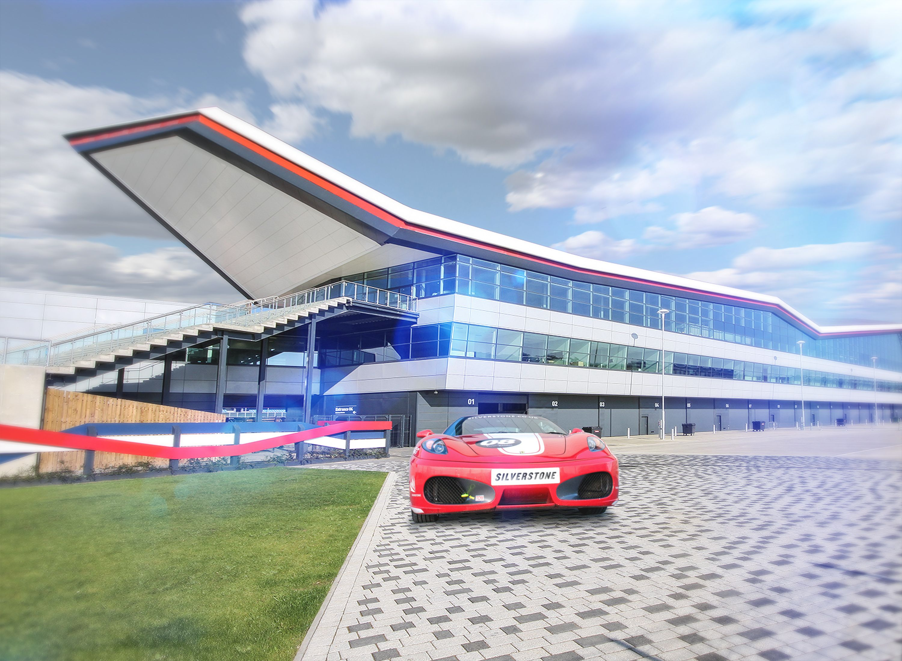 SILVERSTONE ACCELERATES TOWARDS RECOVERY WITH 53% INCREASE IN CONFERENCE AND EVENT ENQUIRIES