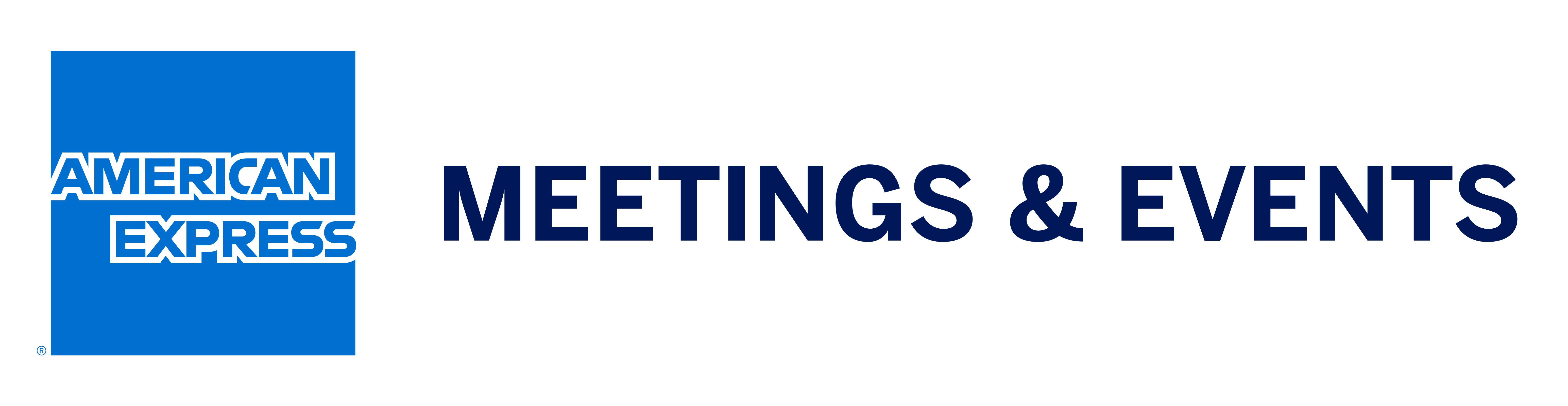 American Express Meetings & Events