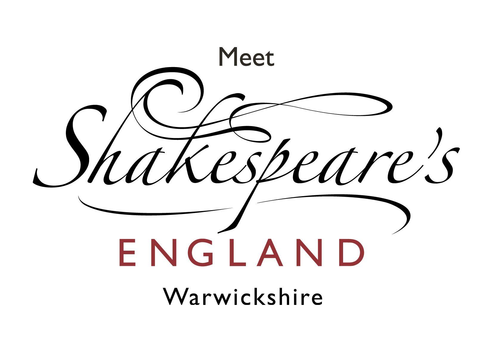 Visit Shakespeare's England