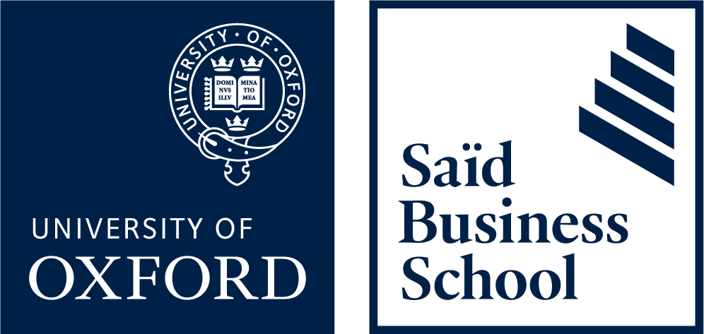Oxford Said Business School