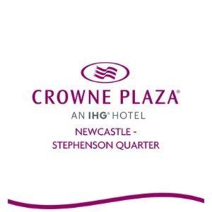 Crown Plaza Newcastle Stephenson Quarter