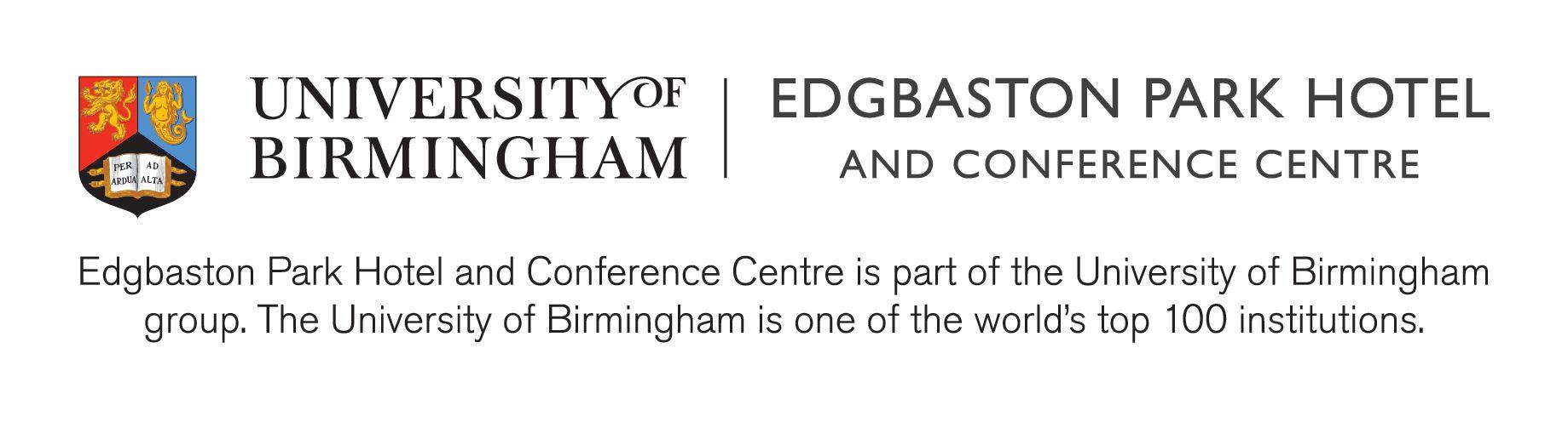 Edgbaston Park Hotel and  Conference Centre