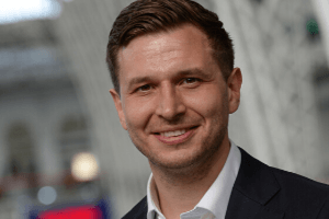 Jack Marczewski becomes Event Director of The Meetings Show