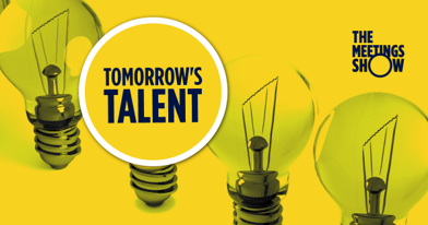 The Meetings Show starts search for Tomorrow's Talent 2021