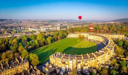 Meet Bristol & Bath - a new Convention Bureau for the region